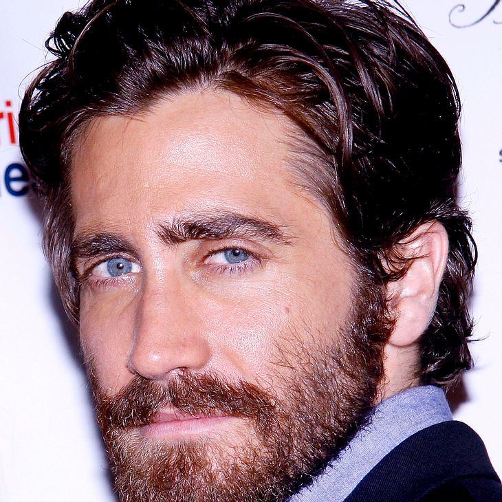Jake Gyllenhaal litt für seinen neuen Film