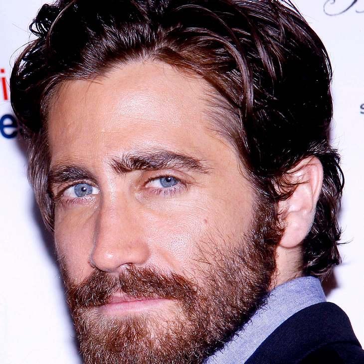 Jake Gyllenhaal: Datet er ein Model?
