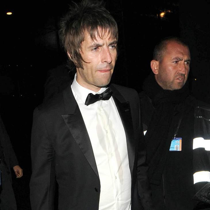 Liam Gallagher: Beady Eye besser als Oasis?