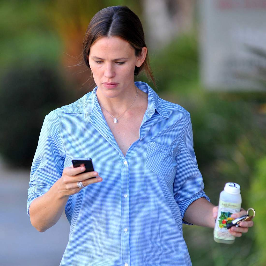 Jennifer Garner: Celebrity-Mutter des Jahres 2012