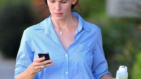 Celebrity-Mutter des Jahres 2012