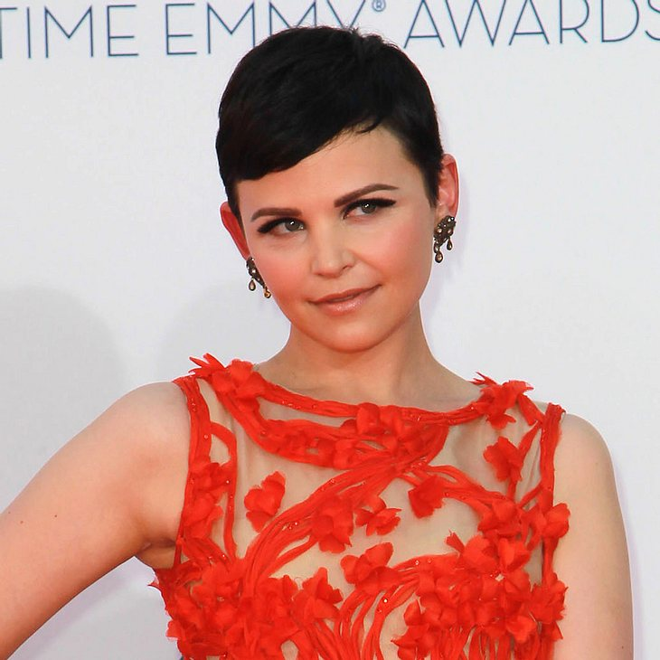 Ginnifer Goodwin: Mitglied in Walt Disneys Geheimclub