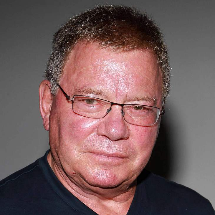 William Shatner disst JJ Abrams