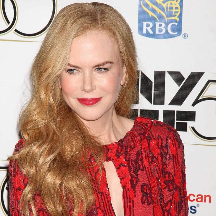 Nicole Kidman ist eine Feministin