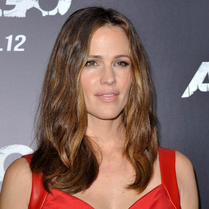 Jennifer Garner: Eifersüchtige Ehefrau?