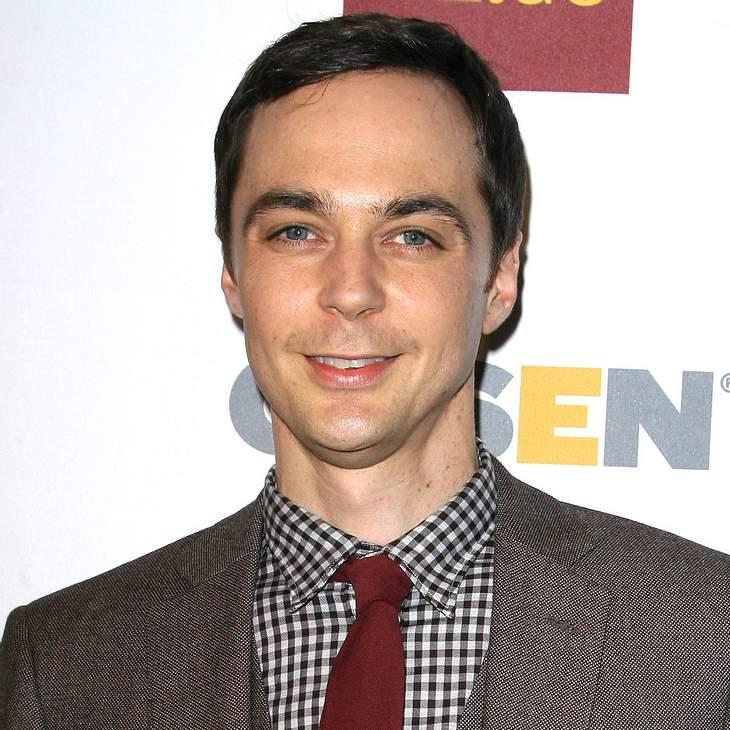 Sheldon Cooper Alter