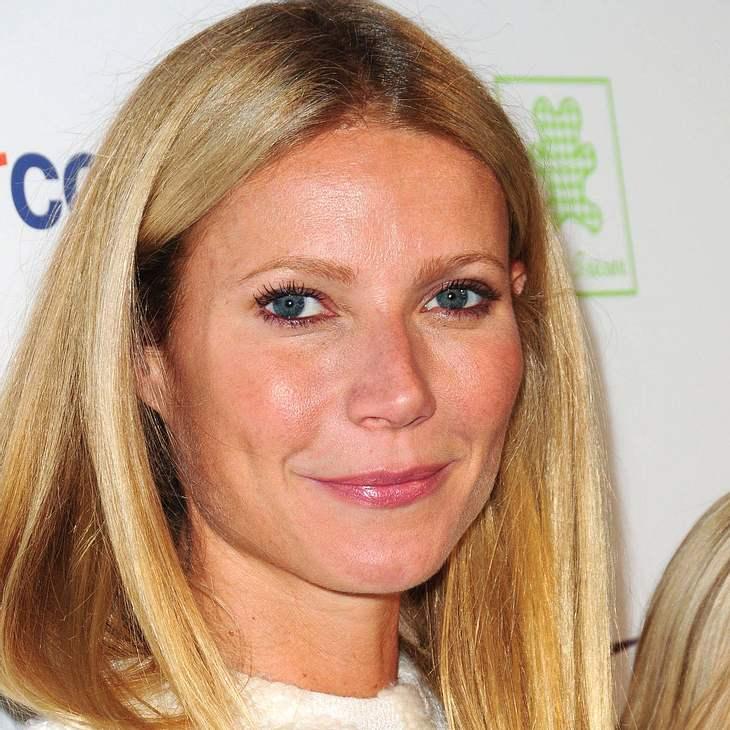 Gwyneth Paltrow lässt sich versteigern