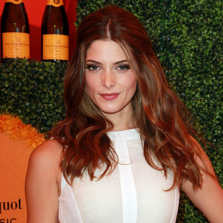 Ashley Greene ist wieder Single