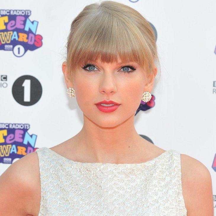 Taylor Swift: Geheimes Treffen mit One Direction-Sänger