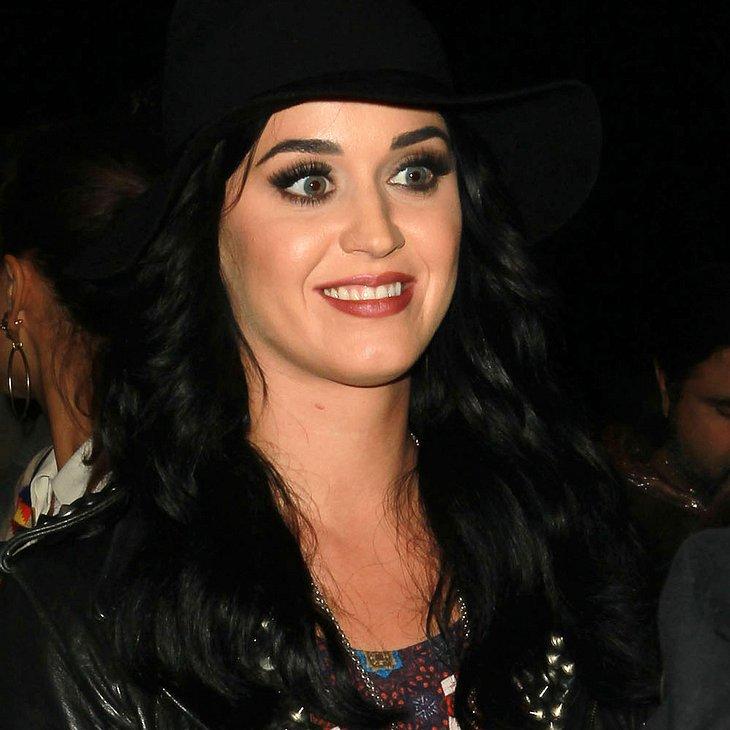 Katy Perry: Hat sie genug von John Mayer?
