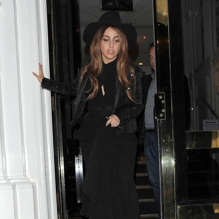 Lady Gaga spendet eine Million US-Dollar