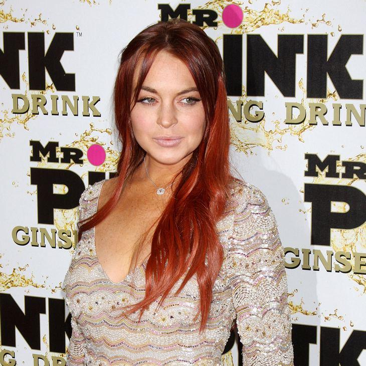 Lindsay Lohans Sprecher schmeißt hin