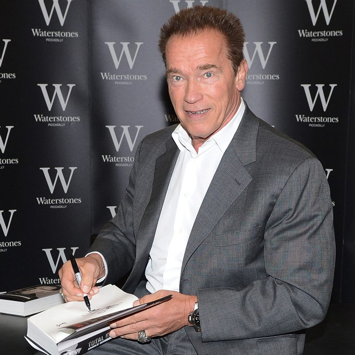 "Arnold Schwarzenegger kehrt als ""Conan"" zurück"