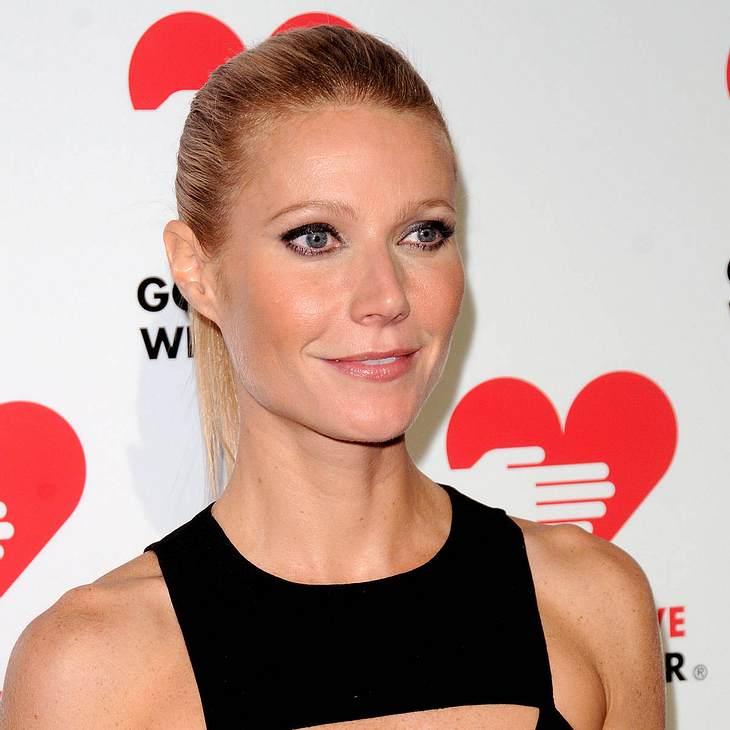 Gwyneth Paltrow will noch ein Baby
