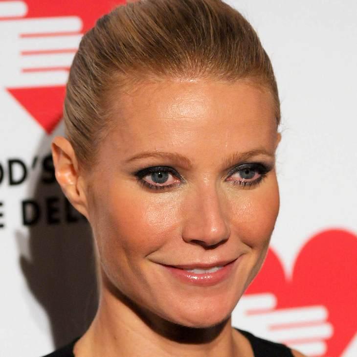 Gwyneth Paltrow: Schluss mit Schauspielerei?