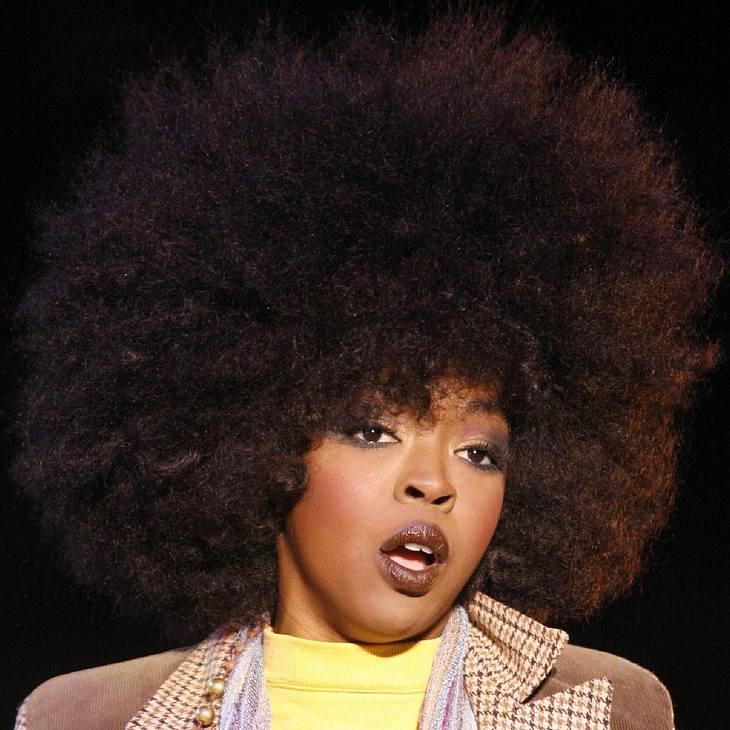 Lauryn Hill: Comeback muss verschoben werden