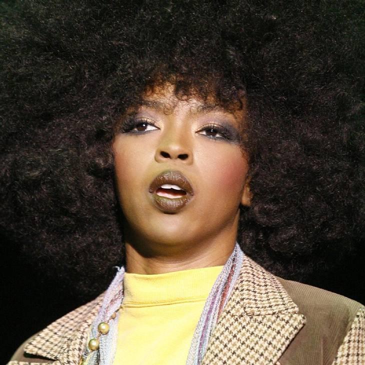 """Lauryn Hill: """"Rohan Marley ist nicht der Vater"""""""