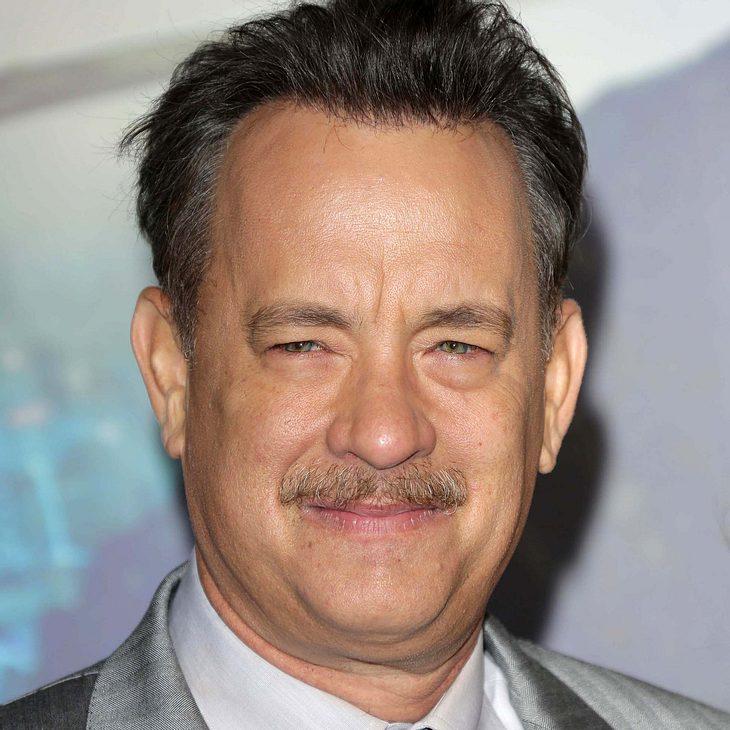 Tom Hanks hat Ärger mit seiner Mutter