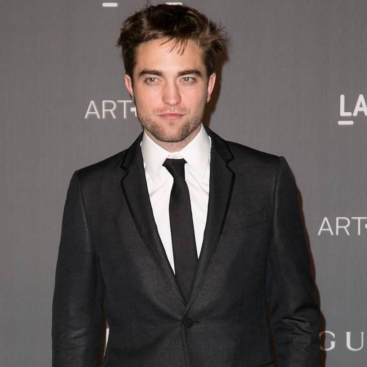 Robert Pattinson träumt von Indie-Filmen