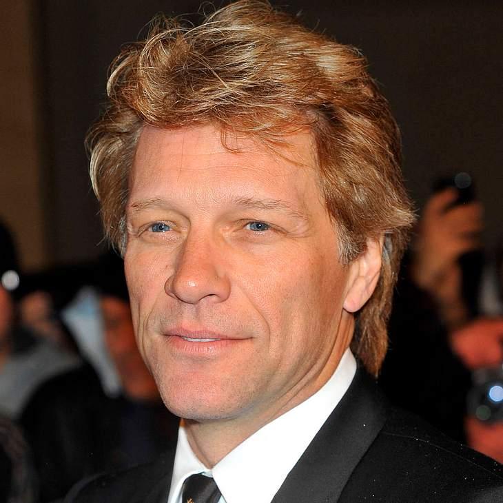 Jon Bon Jovis Tochter muss nicht hinter Gitter
