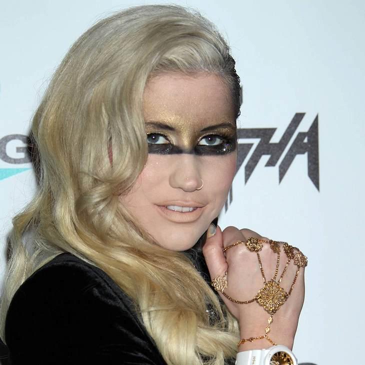 """Kesha: """"Ich habe nie mit Justin Bieber geschlafen!"""""""