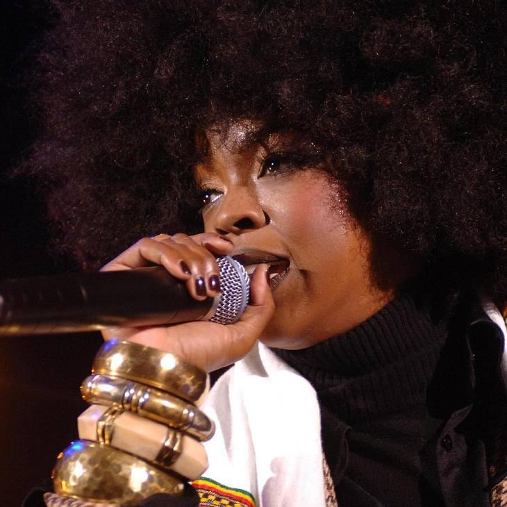 Lauryn Hill: Zum sechsten Mal Mutter