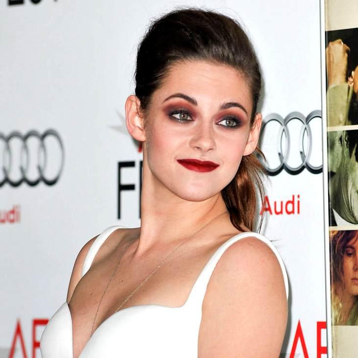 """Kristen Stewart: """"Snow White and the Huntsman""""-Sequel möglich"""