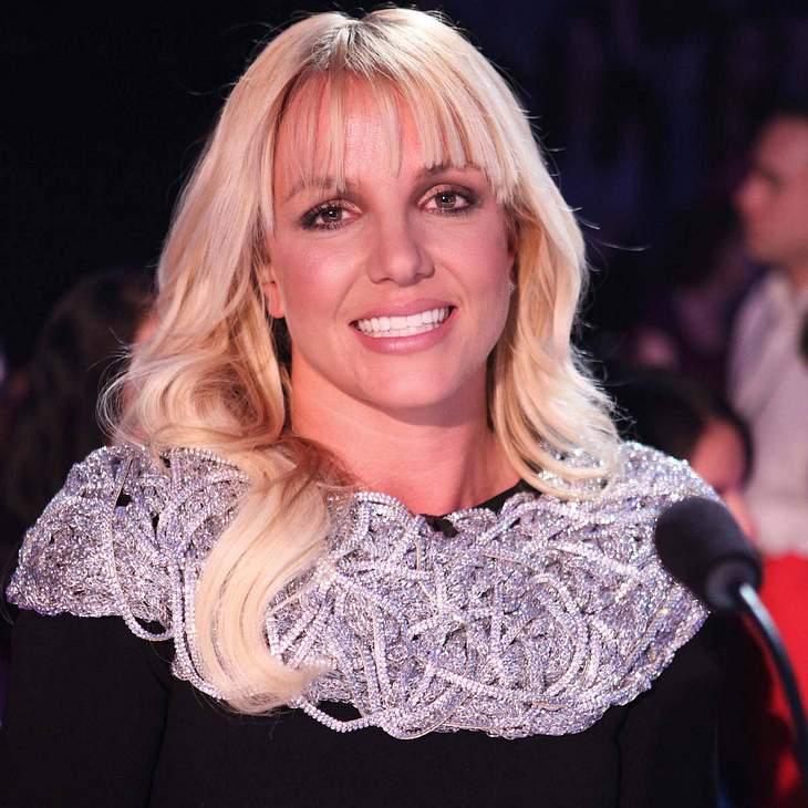 """Britney Spears sagt für weitere Staffel """"X Factor"""" zu"""
