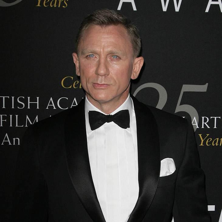 Daniel Craig dachte als Teenie nur an Sex