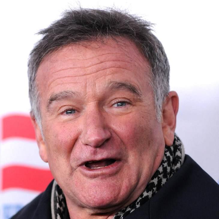 Robin Williams: Opfer falscher Todesmeldungen