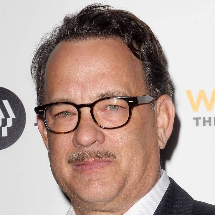 Tom Hanks fährt jetzt Trabi!