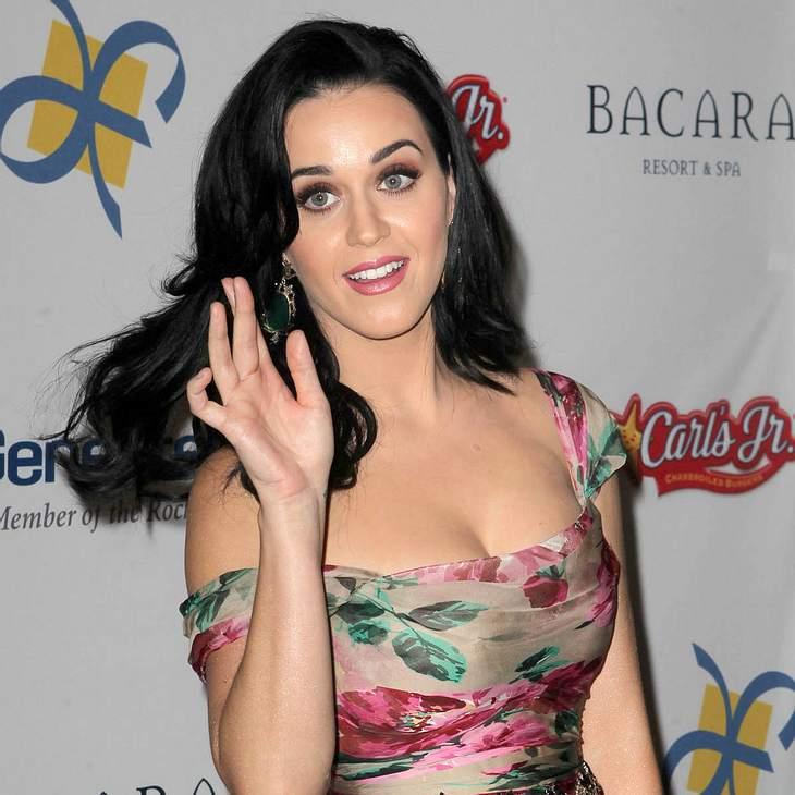 Katy Perry und John Mayer wollen zusammenziehen
