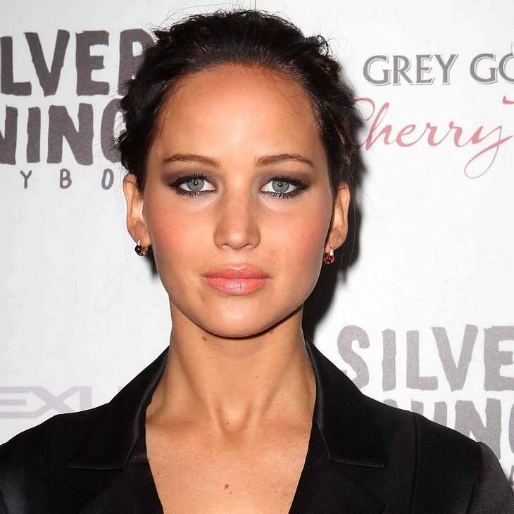 Jennifer Lawrence will keine öffentliche Beziehung