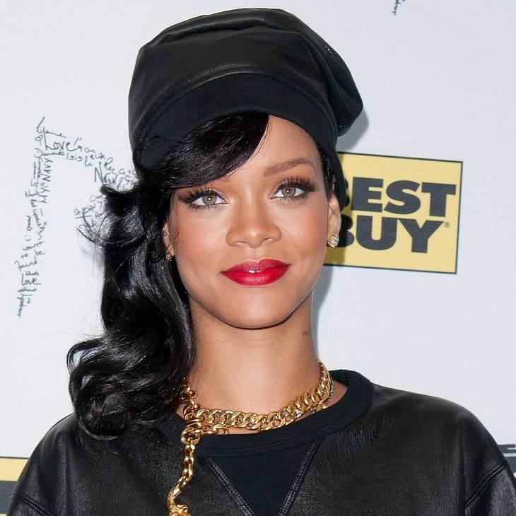 Rihanna wird Designerin
