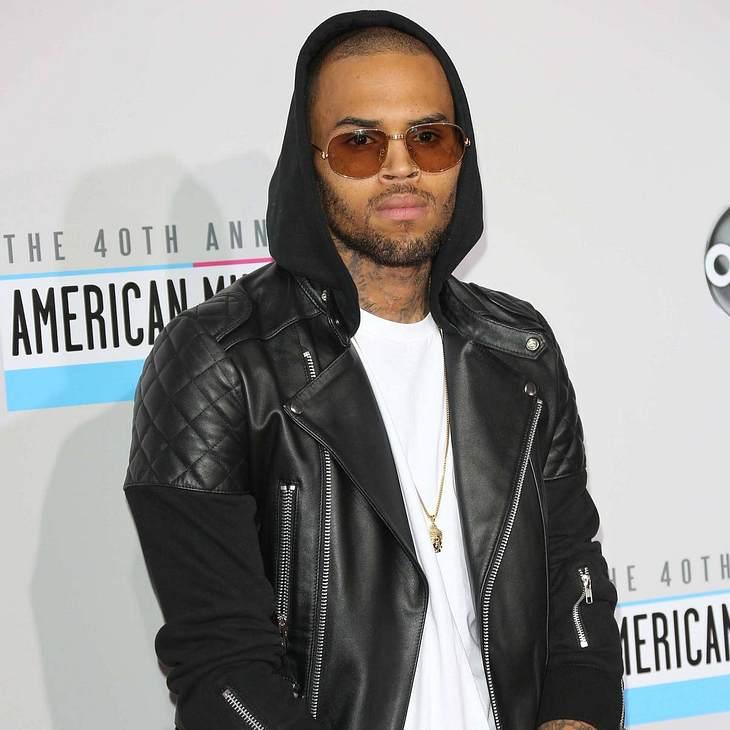 Chris Brown: Bewährungsauflagen verletzt?