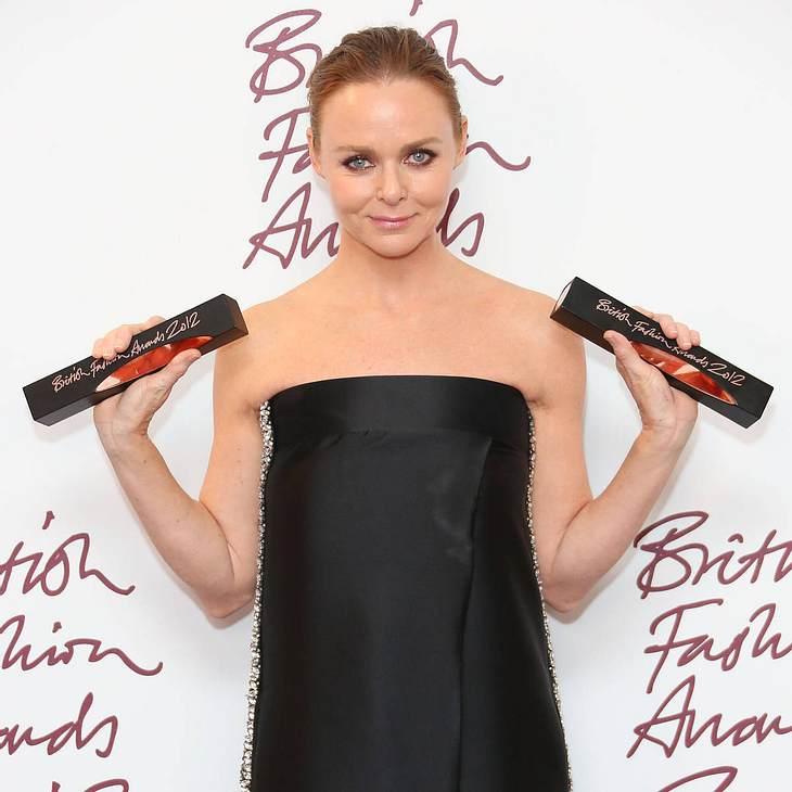 Stella McCartney bei PETA-Fashion Awards geehrt