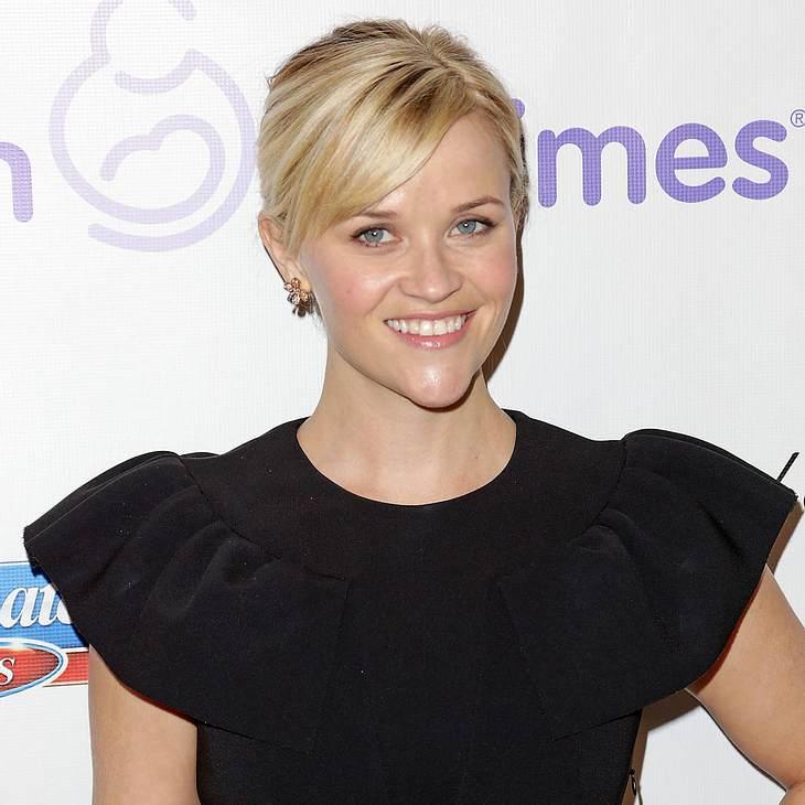 Reese Witherspoon: Rückendeckung für Naomi Watts