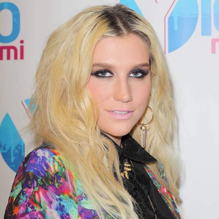 Kesha glücklich über Tierversuchs-Verbot