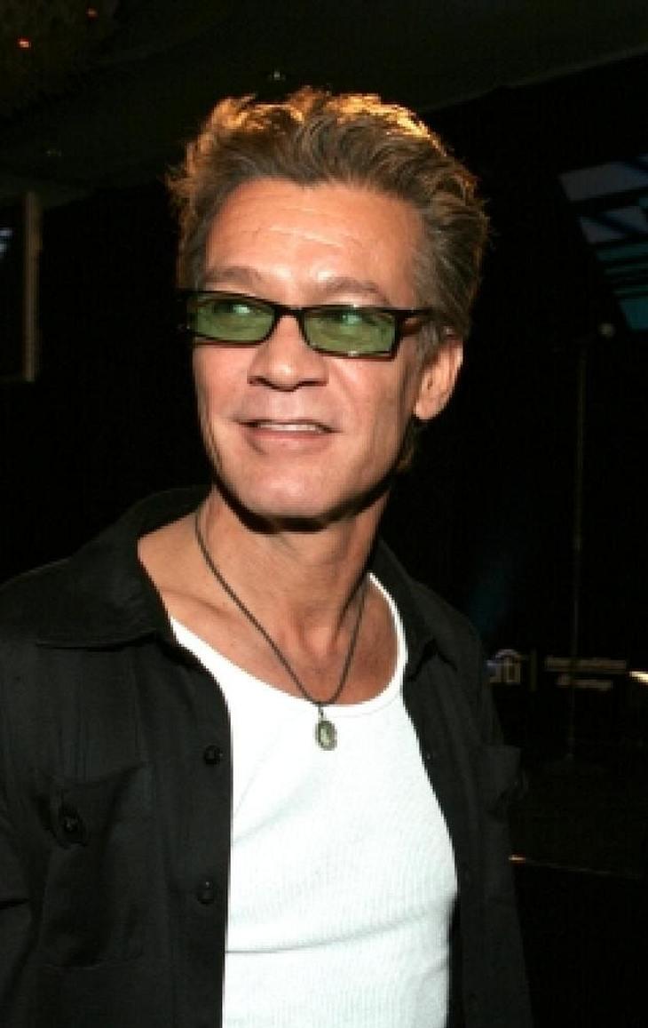 Van Halen tritt in Comedy-Serie auf