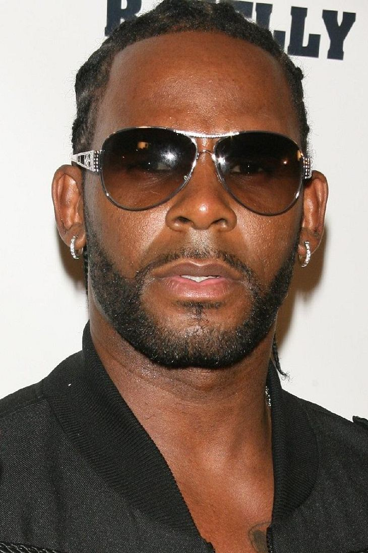 R. Kelly veröffentlicht unvollendetes Jackson-Album