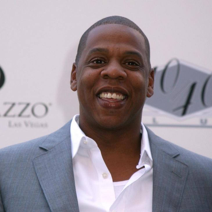 Jay-Z: Tochter statt Karriere