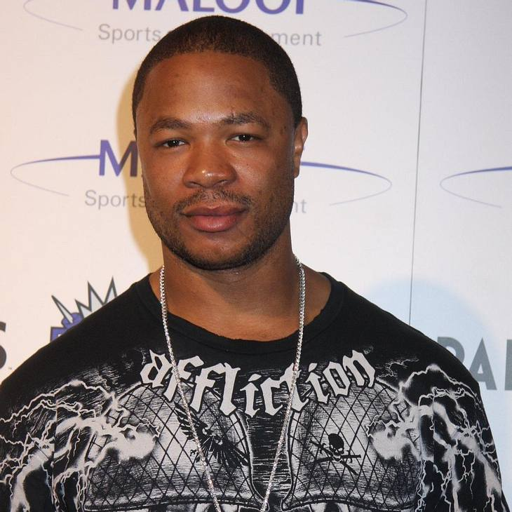 Xzibit hat Steuerärger