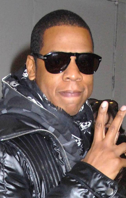Jay-Z widmet Festival-Set krankem Beastie Boys-Star