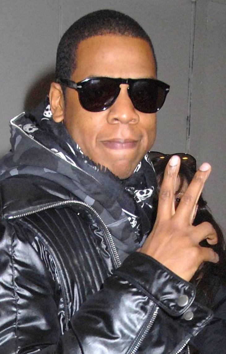 Jay-Z will mit Bono rocken