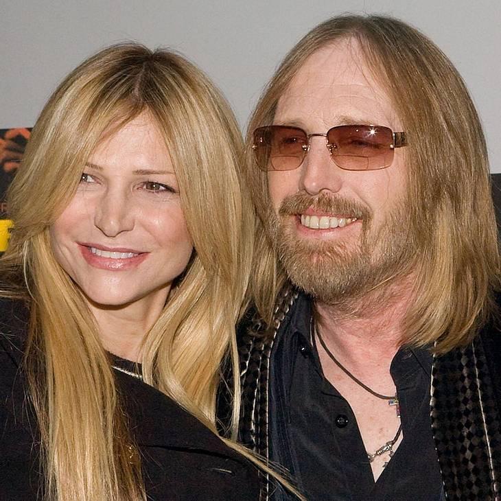 Tom Petty: Mit Golden Heart-Preis ausgezeichnet