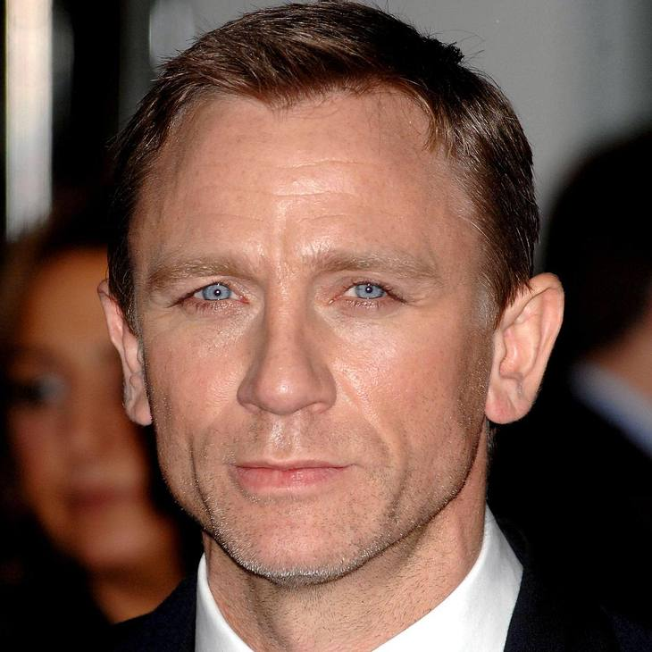 Daniel Craig verteidigt Product Placement