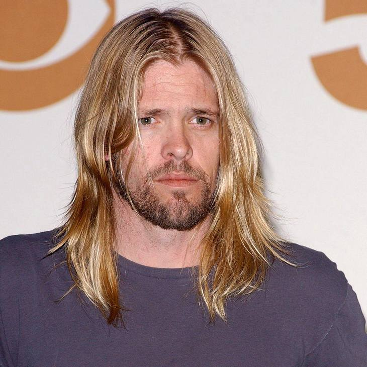 Taylor Hawkins mag Foo Fighters-Dokumentation nicht