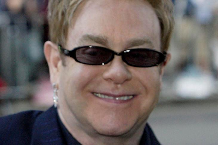Elton John produziert Broadway-Stück