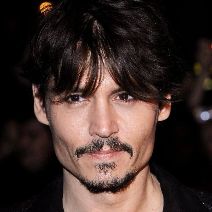 Johnny Depp wird verklagt