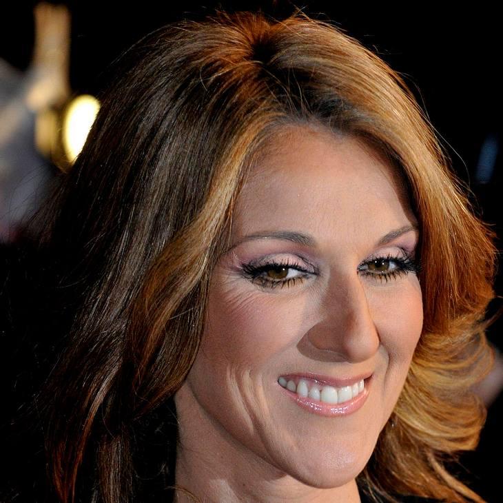 Celine Dion: Nachhilfe vor Nelson Mandela-Treffen